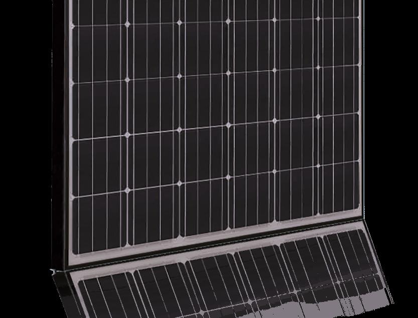 solarmodul ja solar mono percium sk 300 w schwarzer rahmen bei zolar. Black Bedroom Furniture Sets. Home Design Ideas